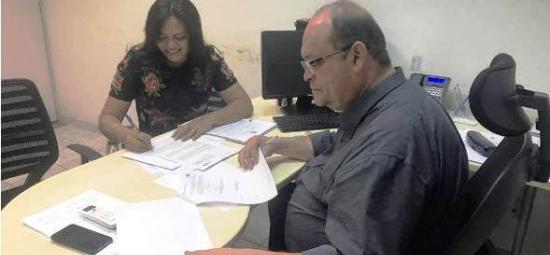 PRESTES A TORNAR-SE REALIDADE O SONHO DO TERMINAL HIDROVIÁRIO EM FARO-PA