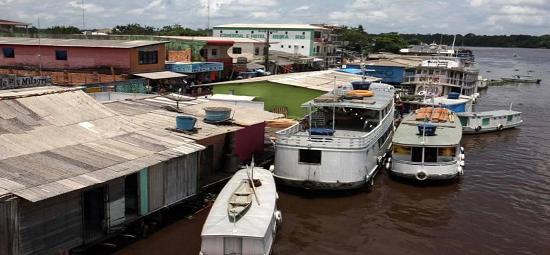 Terminal Hidroviário de Anajás, no Marajó, será reconstruído pela CPH