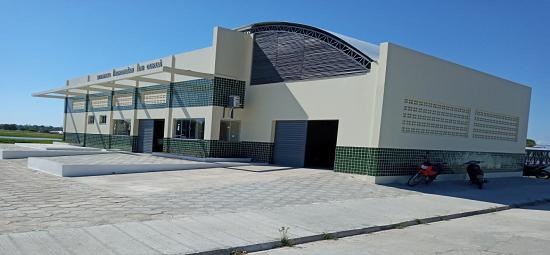 Terminal de Curuá vai ajudar na integração do modal hidroviário