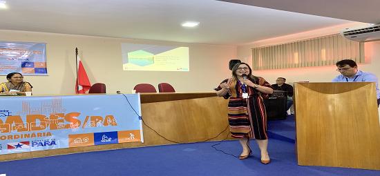 CPH destaca ações durante reunião do Conselho das Cidades do Pará
