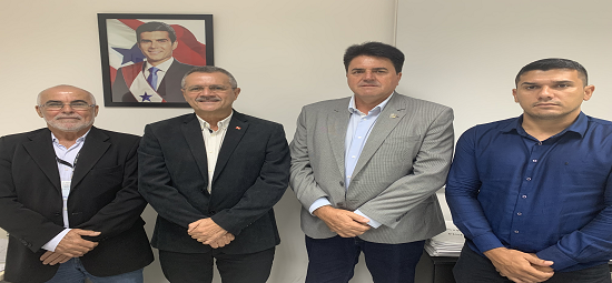 CPH apresenta projeto executivo do Terminal Hidroviário de Aveiro