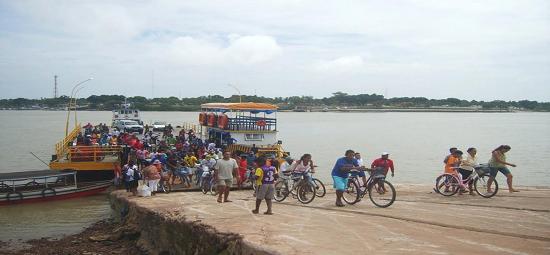 Governo autoriza terminais em Salvaterra e Conceição do Araguaia