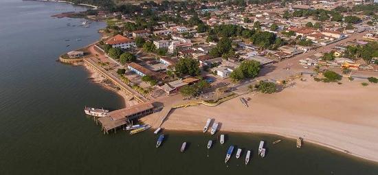Senador José Porfírio ganhará Terminal Hidroviário de Passageiros