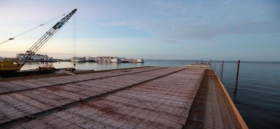 CPH constrói seis e vai reformar outros terminais hidroviários no Pará