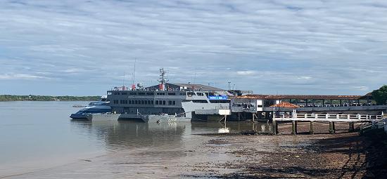Reforma do Terminal Hidroviário vai potencializar turismo em Soure