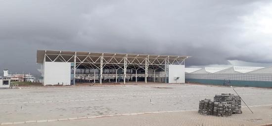 Divulgada empresa que realizará estudo para o Terminal de Santarém