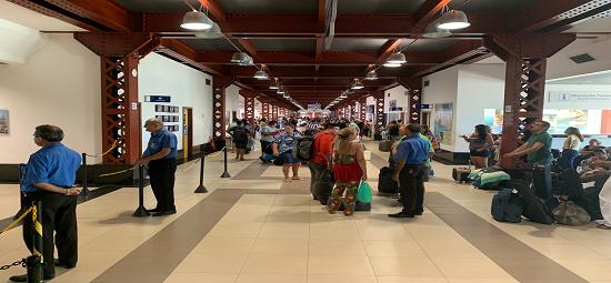 Terminal Hidroviário registra recorde histórico de passageiros para agosto